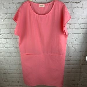 Everly Drop Waist Dolman Sleeve Shift Size Small